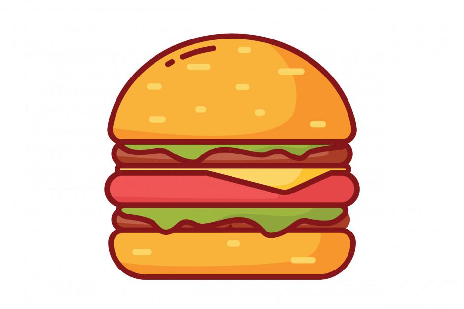 Kaufland idzie o krok dalej - w ofercie nie tylko burgery z warzyw, ale i z robaków