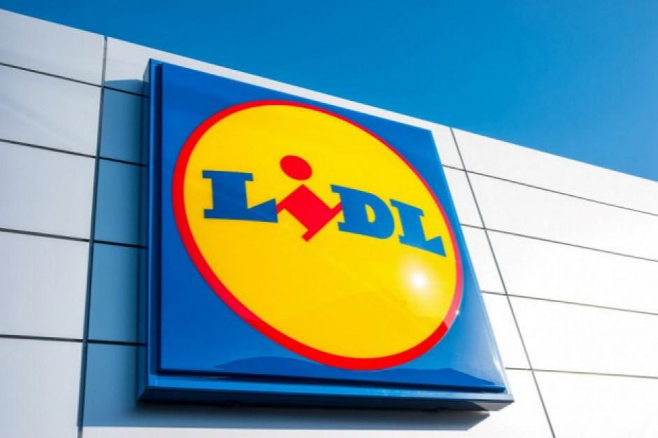 Sprzedaż właściciela sieci Lidl i Kaufland przekroczyła 100 mld euro