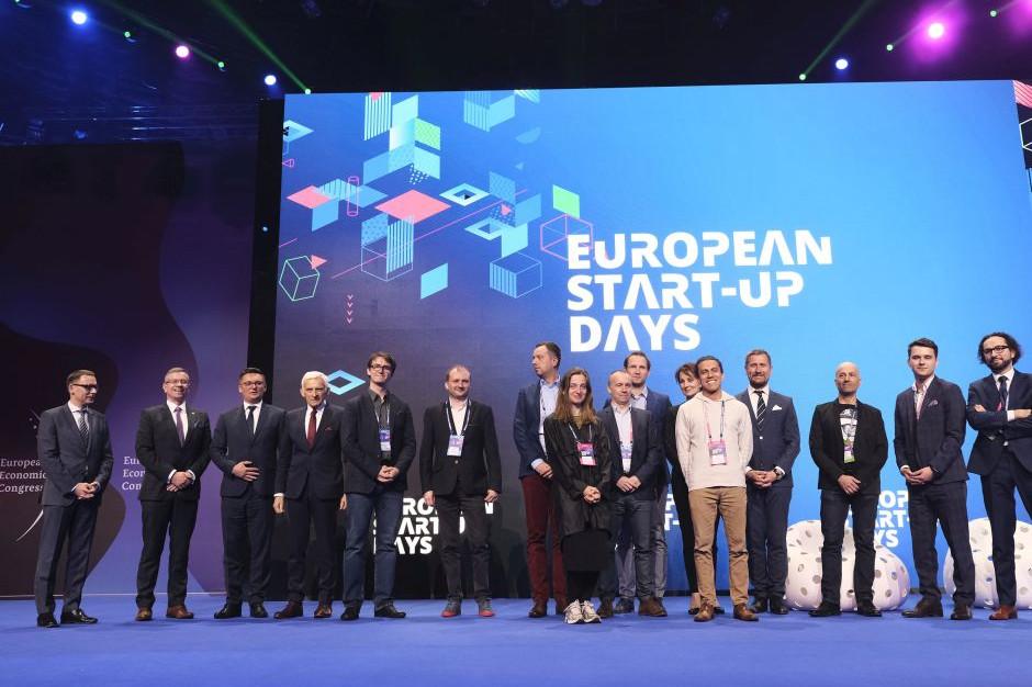 Start-Up Challenge 2019: Rozdano nagrody najciekawszym start-upom w Polsce