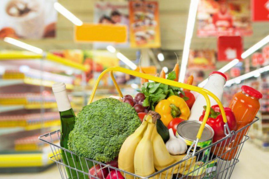 Ceny żywności w kwietniu wyższe o 1,2 proc. mdm