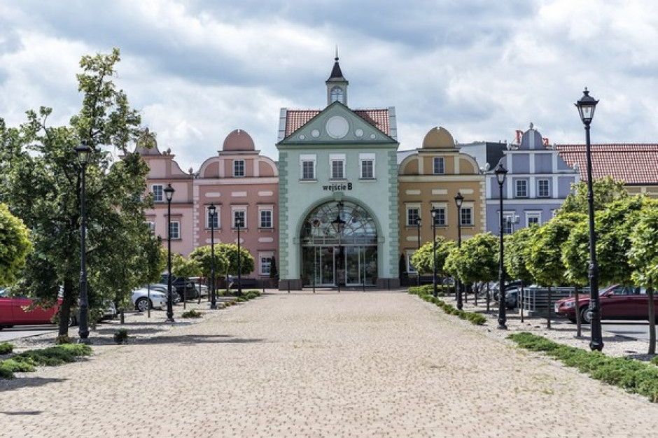 70 proc. sklepów w Designer Outlet Warszawa z usługą tax free