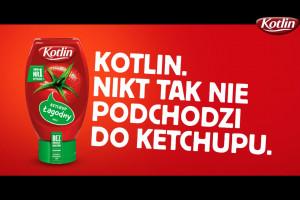 Ketchup Kotlin z kampanią wizerunkową