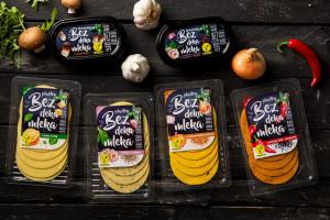 OSM Łowicz stworzył roślinne alternatywy dla sera