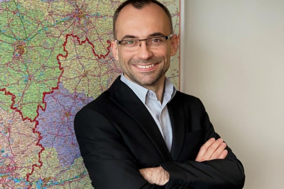Jarosław Zygmunt: Distribev Orbico buduje wiarygodność w dystrybucji alkoholi