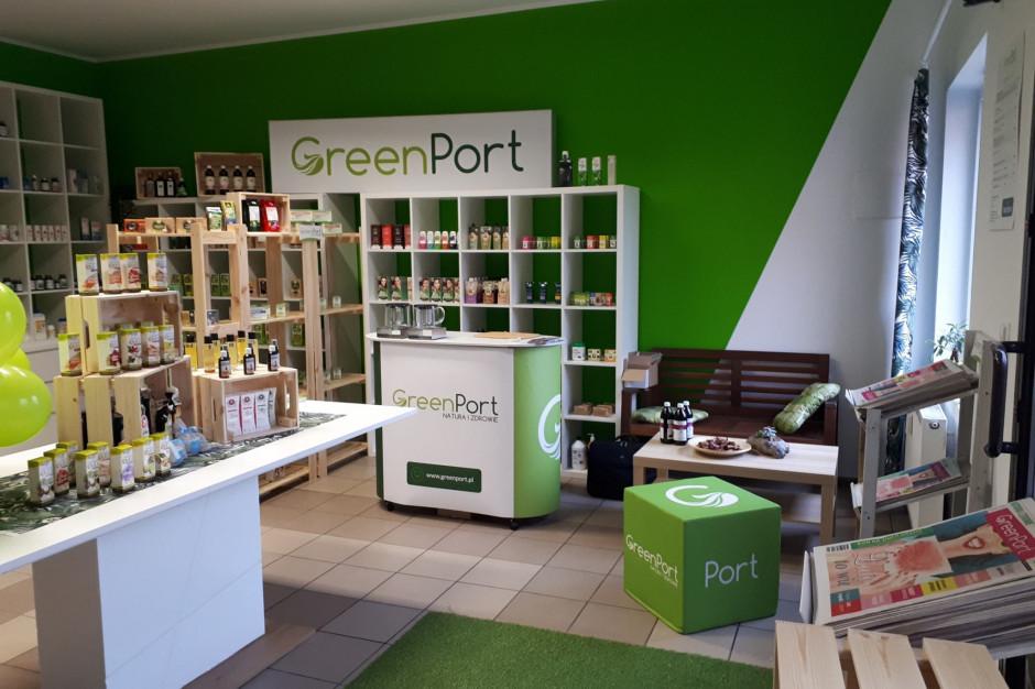 Firmy z segmentu sprzedaży naturalnych kosmetyków tworzą grupę zakupową