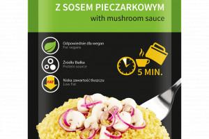Petit Lunch - błyskawiczne dania od Sawex Foods