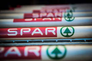 Jest 2. wyrok zabezpieczający w sprawie SPAR Polska kontra SPAR International....