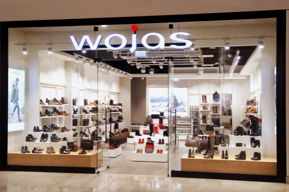 Do końca roku Wojas otworzy trzy sklepy i zamknie 6