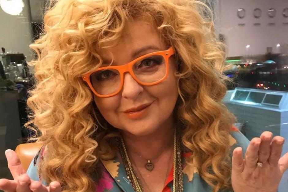 Magda Gessler inwestuje w kraftową wódkę