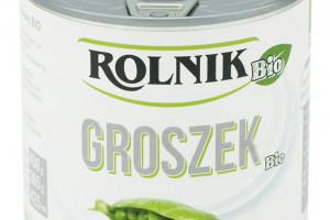 Nowości bio od marki Rolnik