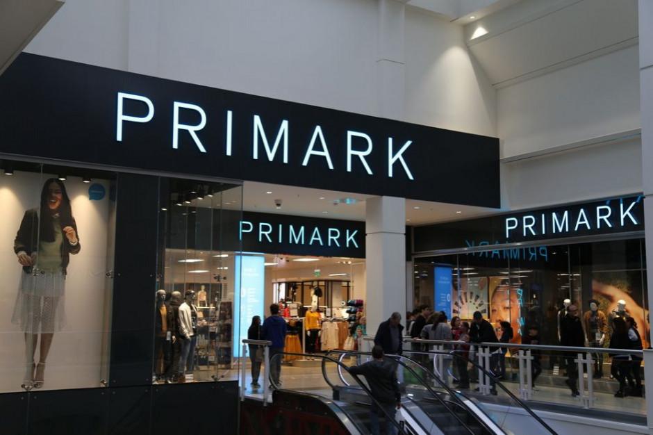 Primark będzie zarządzał sklepami w Polsce ze Swarzędza