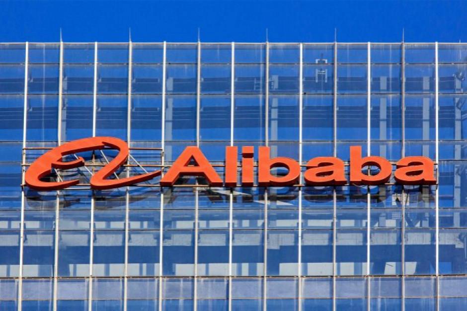 Alibaba idzie na kolejną giełdę po miliardy
