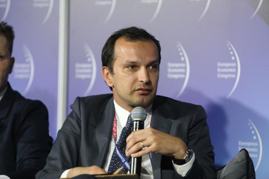 Manager Biedronki: Wyzwaniem w handlu jest pogodzenie świata cyfrowego i tradycyjnego