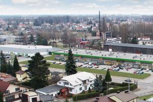 Trei Real Estate buduje kolejne parki handlowe. Powstaną obok Lidla i Carrefour'a