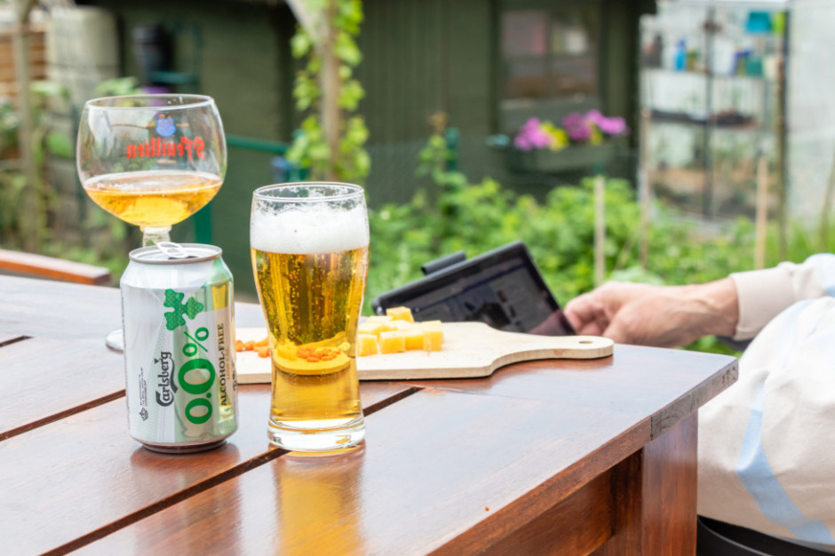 Czy każdy może pić piwo bezalkoholowe? PARPA odpowiada