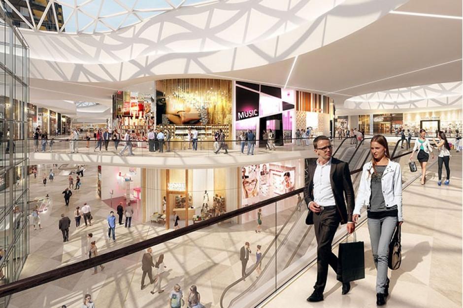 Auchan otwiera w Luksemburgu sklep przyszłości (wideo)