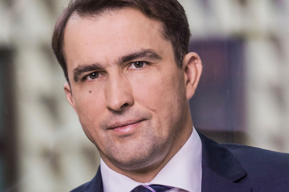 Prezes Pocztylion-Arka PTE: PPK to wyzwanie organizacyjne dla kadry zarządzającej