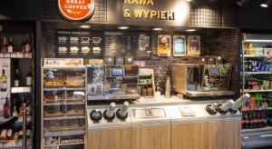 Circle K wprowadza nowy koncept sklepów na stacjach paliw