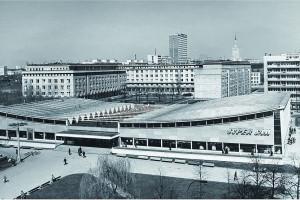 Z kalendarza: 57 lat temu ruszył pierwszy w Polsce samoobsługowy sklep