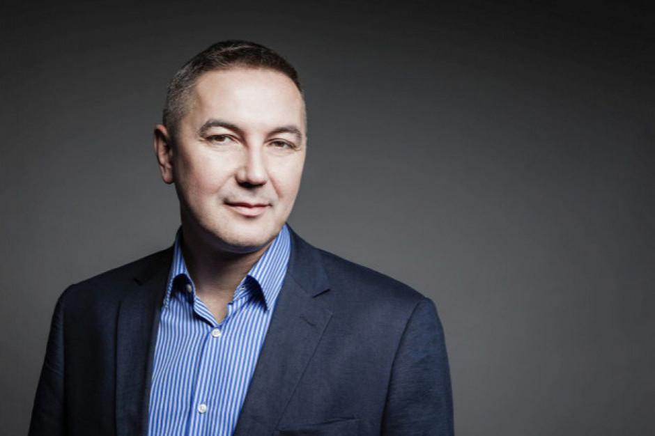 Były wiceprezes Kaufland Polska zostaje prezesem sieci aptek