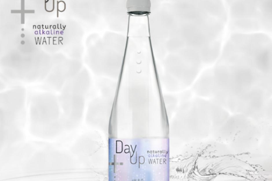 DayUp wchodzi w kategorię wody