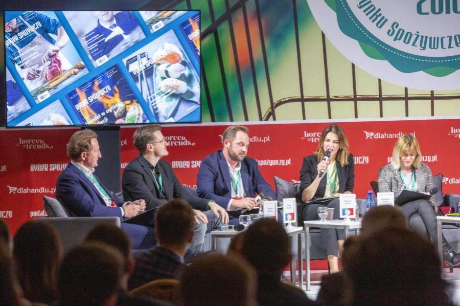 Forum Rynku Spożywczego i Handlu 2019 - Zarezerwuj termin (4-5 listopada)
