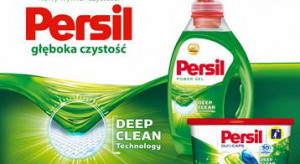 Nowy Persil Deep Clean