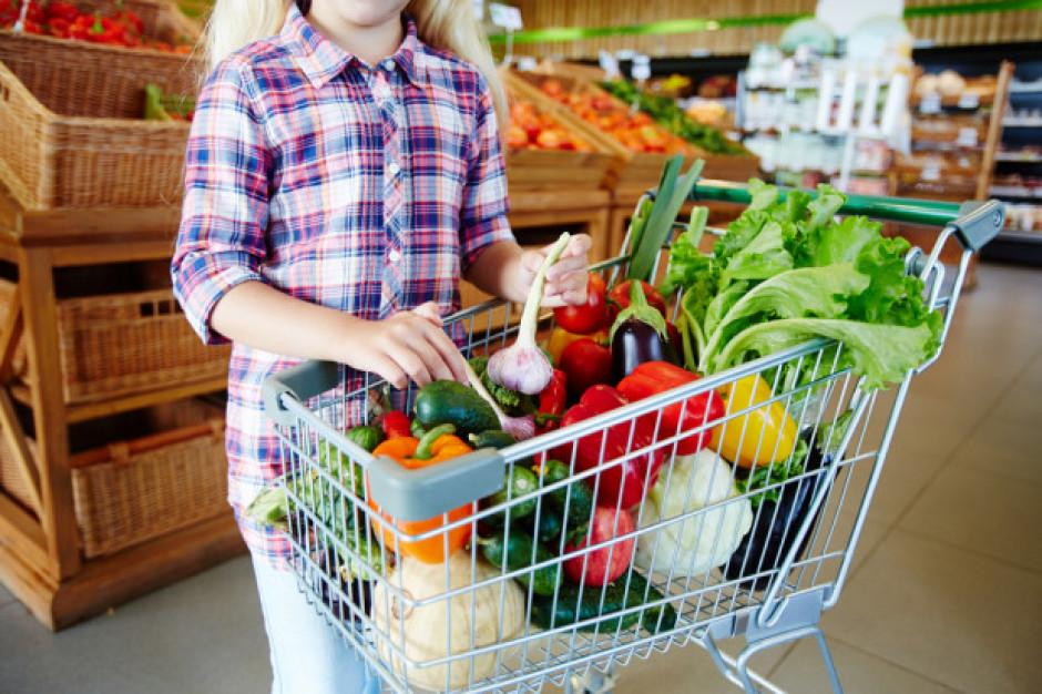 Badanie: Polacy odczuwają podwyżki cen żywności