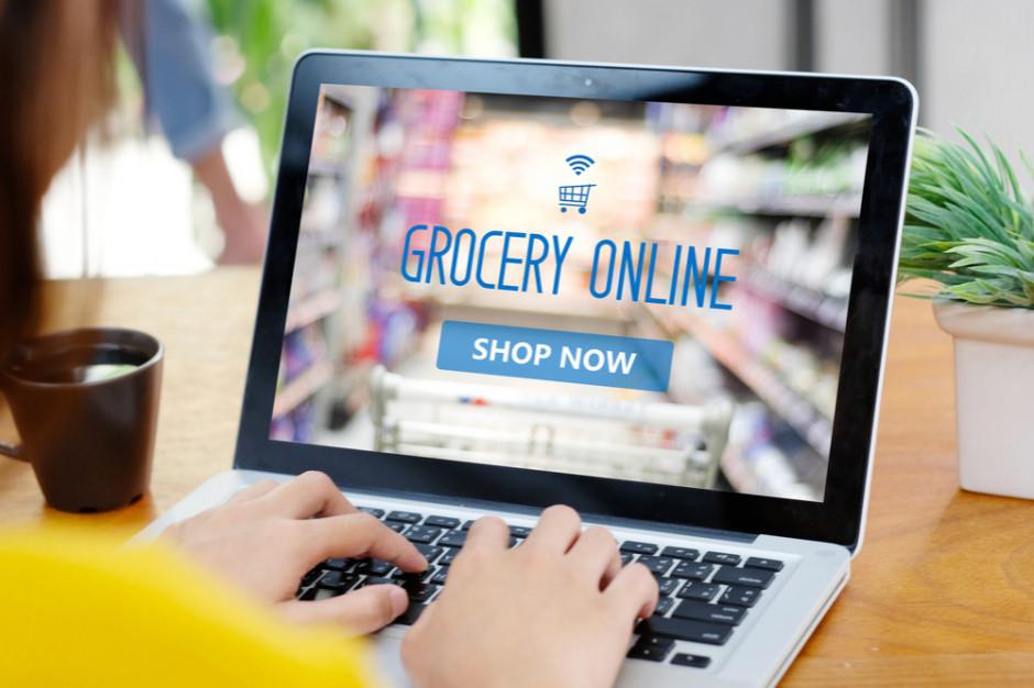 Sprzedaż nabiału w internecie rośnie w tempie dwucyfrowym