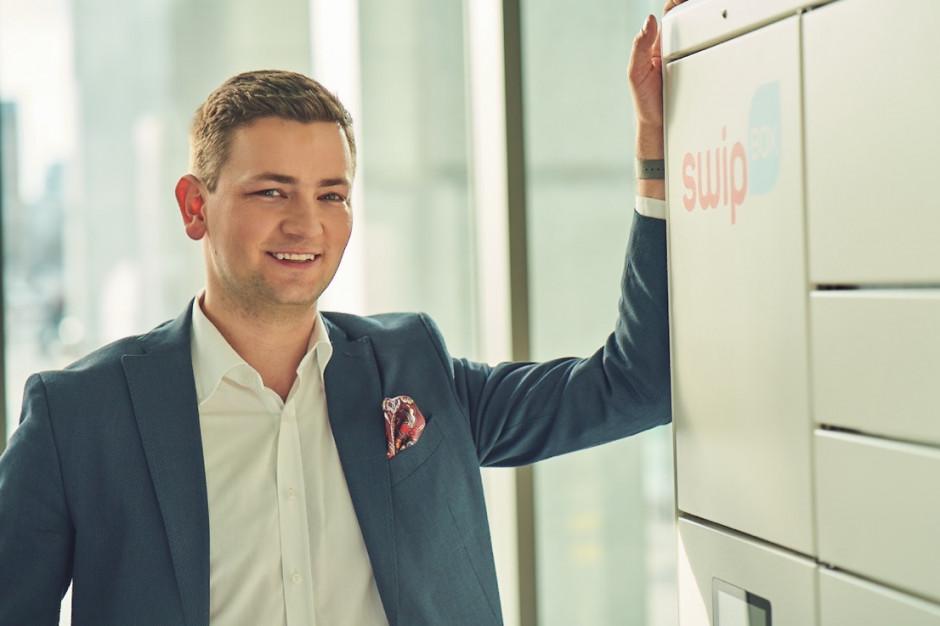 Prezes SwipBox Polska: Ciągle mamy do czynienia z wyzwaniami ostatniej mili