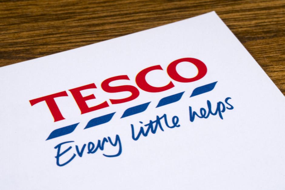Tesco: Program Star Lines w Europie Centralnej nie wystarczył. Spadek sprzedaży o 5 proc.