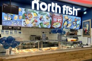 North Fish otwiera 47. restaurację
