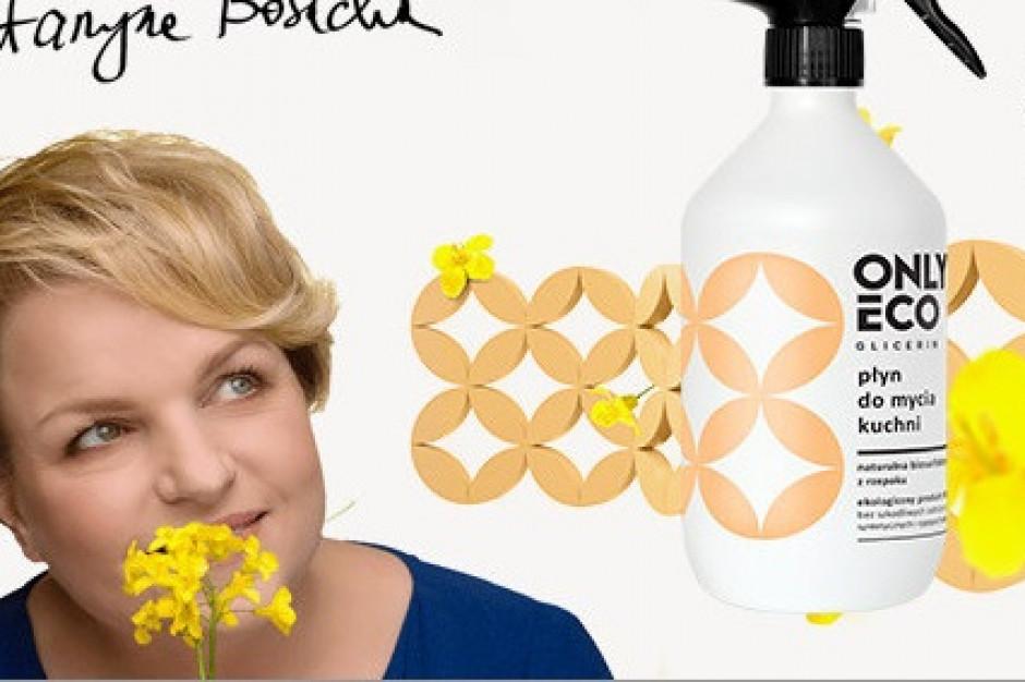 Produkty OnlyECO wchodzą do drogerii Rossmann
