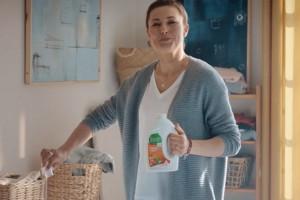 Beata Sadowska w kampanii środków czystości Seventh Generation