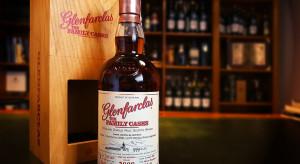 Do sprzedaży wchodzi whisky sygnowana nazwiskiem Jarosława Bussa