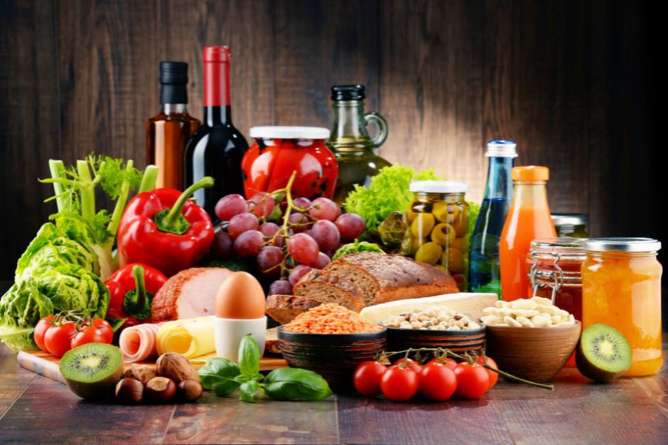 GUS: Wyższe ceny żywności w maju
