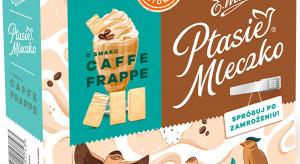 Mango Shake i Caffe Frappe – Ptasie Mleczko w nowych smakach na lato