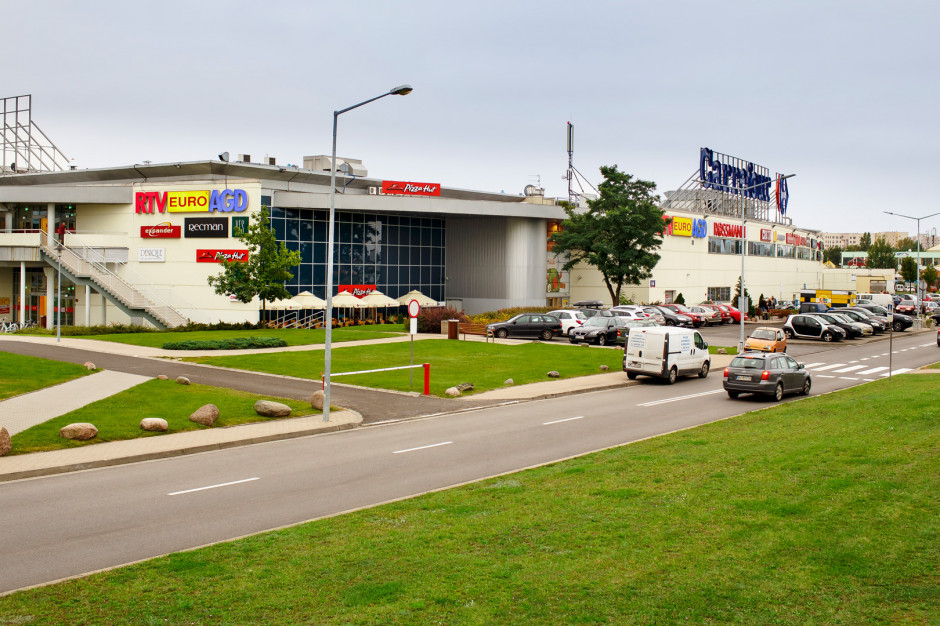 Rusza pierwsza w Warszawie biblioteka zlokalizowana w centrum handlowym