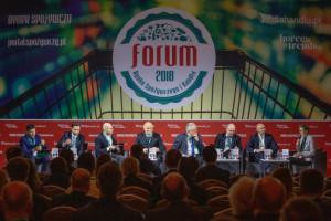 Poznaj zakres tematyczny XII Forum Rynku Spożywczego i Handlu!