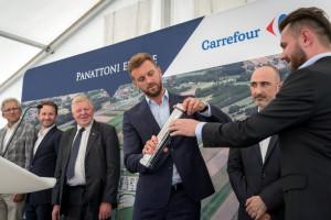 Carrefour buduje 3. magazyn w Polsce. Na ponad 63 tys. mkw.