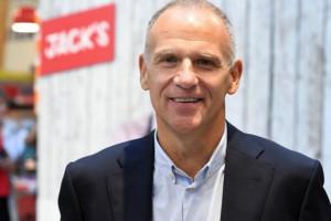 Szef Tesco o pogłoskach na temat swojego odejścia z firmy