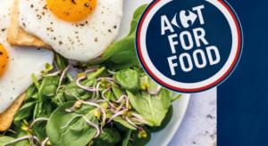 Carrefour pozyskał 3,9 mld euro pożyczki na program żywieniowej transformacji