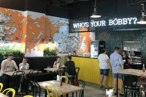 Bobby Burger z 40. lokalem w sieci i zbiórką crowfundingową