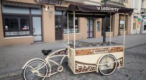Riksze z lodami ponownie wyruszają w Polskę
