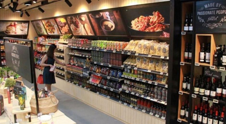 Tesco rozważa nowy, ekskluzywny format sklepu