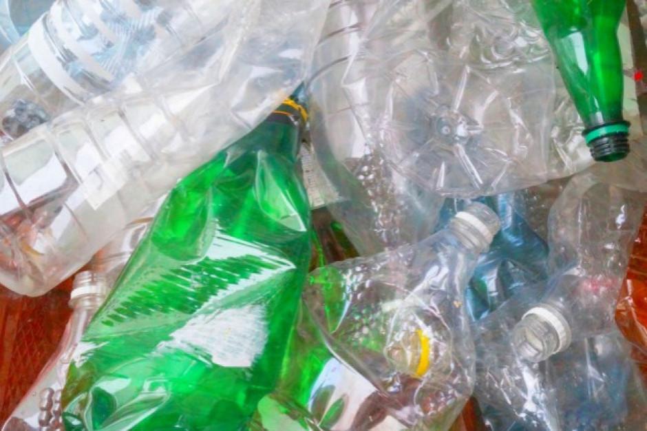 Polacy zużywają ponad 1 mln ton opakowań plastikowych rocznie