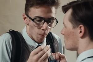 Reklama gum Orbit na celowniku KER