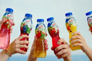 Ruszyła loteria napojów marki Hortex, wspierana kampanią reklamową