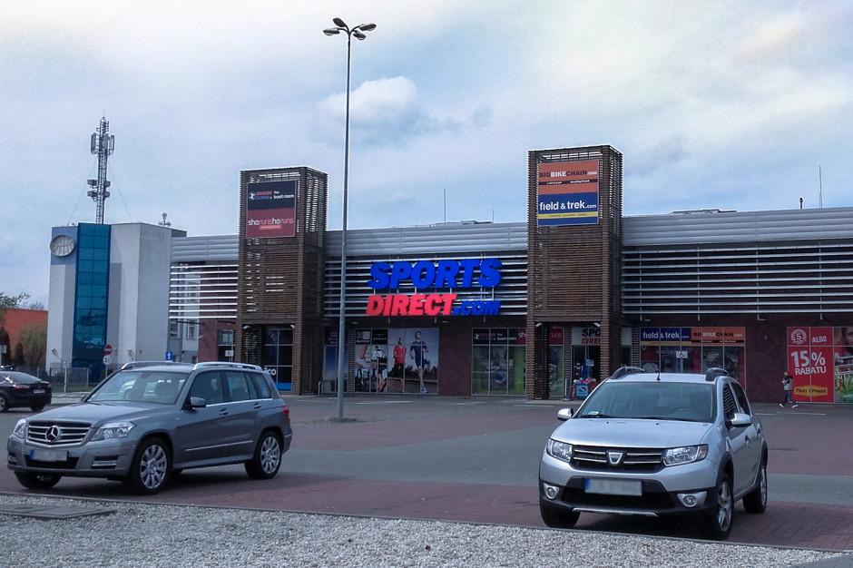 Cresa zadba o ekspansję SportsDirect.com w Polsce