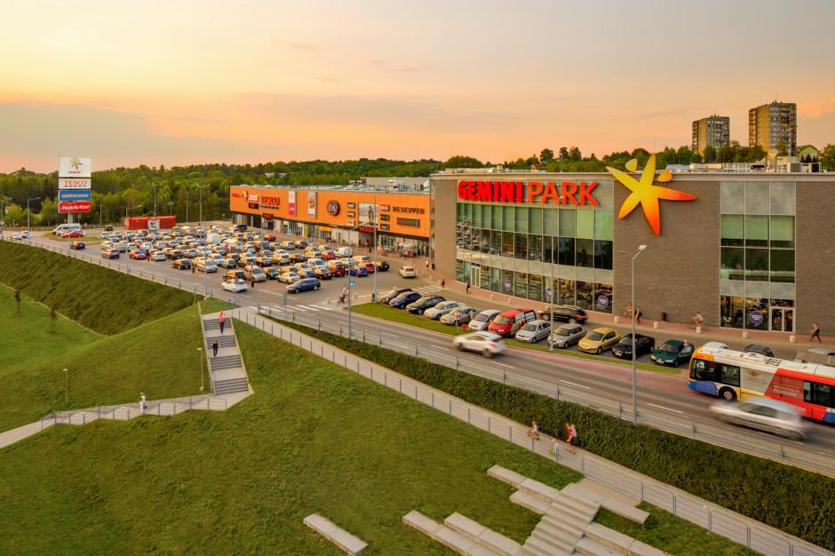 Dyrektor Gemini Park Tarnów: W naszym zasięgu mieszka już 1,3 miliona osób